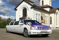 Cadillac DeVille Тверь
